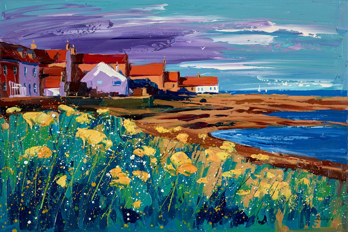 Anstruther Bay